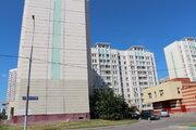 1 ком. Москва, Люблино, Марьинский Парк, 39, кор.2