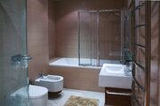 ЖК Фрегат двухкомнатная квартира, Купить квартиру в Сочи по недорогой цене, ID объекта - 323441172 - Фото 17