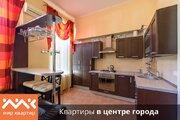 Аренда квартиры, м. Петроградская, Малый П.С. пр. 57
