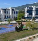 Квартира в элитном комплексе Гурзуф 92,5м2
