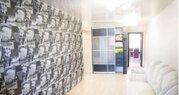 Квартира ул. Семьи Шамшиных 90/5, Аренда квартир в Новосибирске, ID объекта - 317079444 - Фото 2