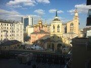 Продам 2-к квартиру, Москва г, 1-й Смоленский переулок 21