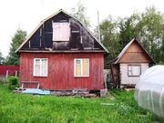 Дача 55 м на уч 6,44 сот СНТ в Солнечногорске