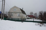 Дом в Новоусманском районе - Фото 1