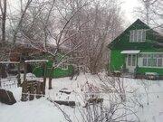 Продается земельный участок в Щелковском районе пгт Загорянский
