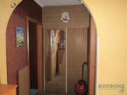 Продажа квартиры, Новосибирск, Ул. 25 лет Октября, Купить квартиру в Новосибирске по недорогой цене, ID объекта - 331025229 - Фото 6