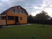 Дом 170 кв.м. в СНТ Лайнер - Фото 1