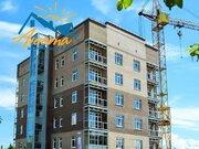 2 комнатная квартира в Жуково