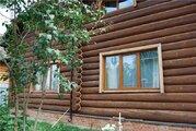 Дом в поселке Новая Сосновка - Фото 1