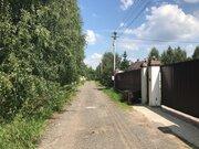 Зем. участок 20 соток дер. Осеченки ул. Ольховая - Фото 3