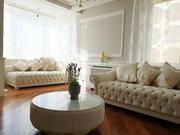 Купи 3-комнатную квартиру 106 кв.м в ЖК Мосфильмовский с ремонтом - Фото 4
