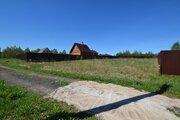 Участок под ИЖС в деревне Кушелово Лотошинского р-на - Фото 1