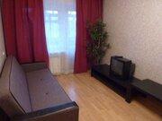 Квартира ул. Сибирская 41, Аренда квартир в Новосибирске, ID объекта - 317079982 - Фото 2