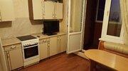 1-комнатная квартира в городе Пушкино, улица Озёрная, д. 11, корпус 1