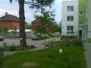 Продажа двухкомнатной квартиры на улице Станиславского, 61 в ., Купить квартиру в Калининграде по недорогой цене, ID объекта - 319810125 - Фото 1