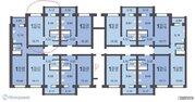 Квартира 1-комнатная в новостройке Саратов, Волжский р-н, Купить квартиру в Саратове по недорогой цене, ID объекта - 314197754 - Фото 1