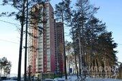 Продажа квартиры, Новосибирск, Ул. Сухарная, Купить квартиру в Новосибирске по недорогой цене, ID объекта - 315202328 - Фото 4