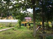 Продается участок, Минское шоссе, 33 км от МКАД - Фото 5