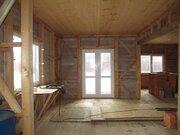 Продается 2х этажная дача 165 кв.м. на участке 9.5 соток - Фото 3