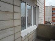 1-комнатная квартира на Нефтезаводской,28/1, Продажа квартир в Омске, ID объекта - 319655540 - Фото 13
