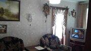 1 900 000 Руб., 2-х комнатная квартира в г. Кашира, ул. Центральная, Купить квартиру в Кашире по недорогой цене, ID объекта - 328978640 - Фото 5