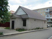 Здание магазина (кафе и т.д.), Вокзальныйпер, г.Александров, Владимир - Фото 2