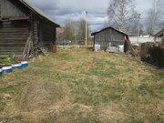 Продам Дом (половина) и Земельный участок в Тосно, 2-я улица, 15 а - Фото 3