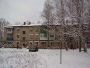 Однокомнатная квартира по ул.Заводская, д.7 в Балакирево