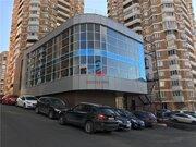Новый офис 44,3 м2 по ул. Бакалинская