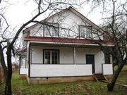 Жилой дом рядом с Пафнутьев-Боровским монастырём.Красочный вид на церк - Фото 2