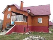 Продается коттедж в д. Липитино Озерского района - Фото 2