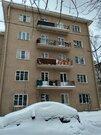 Продажа квартиры, м. Пролетарская, 1-й Рабфаковский пер.
