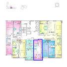 Продажа квартиры, Мытищи, Мытищинский район, Купить квартиру в новостройке от застройщика в Мытищах, ID объекта - 328979296 - Фото 2