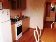 Квартира ул. Галущака 11, Аренда квартир в Новосибирске, ID объекта - 317079666 - Фото 1