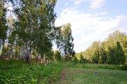 Участок СНТ Гелиос-5 Овинный - Фото 2