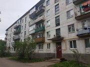 Продается 2 к.кв. в пгт. Красный Бор, ул. Комсомольская, д. 12 - Фото 1