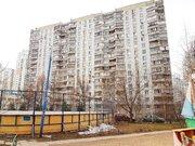 Продажа 1-комн. квартиры 38м2, метро Волоколамская - Фото 1