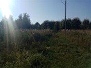 Продажа участка, Мышенки, Заокский район - Фото 5
