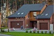 Дом в престижном поселке на берегу озера, Продажа домов и коттеджей Рига, Латвия, ID объекта - 503067633 - Фото 3