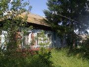 Продам дом в с.1-я Ханеневка Базарно-Карабулакский р-н, Продажа домов и коттеджей Ханеневка 1-я, Базарно-Карабулакский район, ID объекта - 502757538 - Фото 1