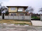 Дом в 9 км от моря, курорт Бяла