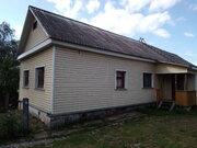 Продается дом в д.Кукарино Можайского района - Фото 1