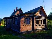 Дом на берегу реки - Фото 1