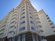 Крупногабаритная квартира в Севастополь. До моря 5 минут! Новый дом!