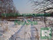 Земельный участок 13 соток в поселке Березовка