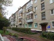 2-комнатная квартира в г.Ожерелье Каширского района 110 км от МКАД