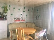 1-комнатная квартира Конаково Александровка 3