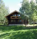 Продам земельные участки в закрытом коттеджном поселке в селе Малинино - Фото 1