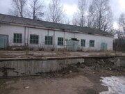 Продается под производство 14458 кв.м, Калуга - Фото 4
