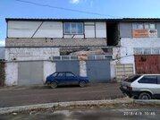 Продажа гаражей Копейское ш.